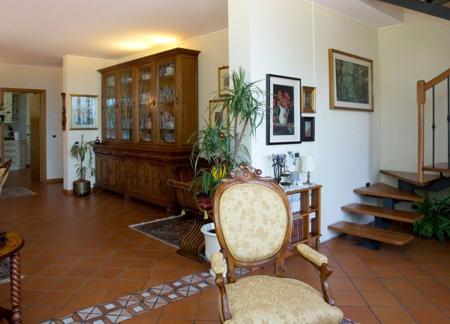 Image 8 | 5 bedroom villa for sale, Castiglioncello, Livorno, Tuscany 194061