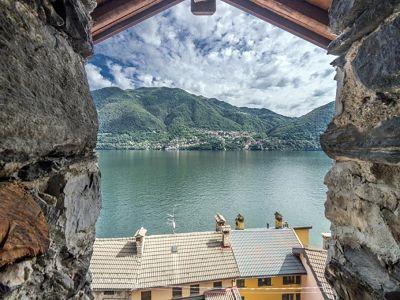 1 bedroom apartment for sale, Brienno, Como, Lake Como