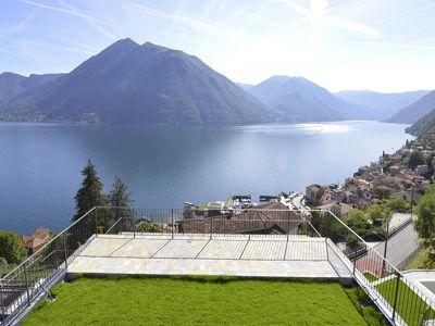 4 bedroom apartment for sale, Argegno, Como, Lake Como