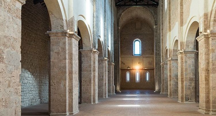Image 25 | Magnificent renovated former abbey with various apartments for sale in Rieti  194139