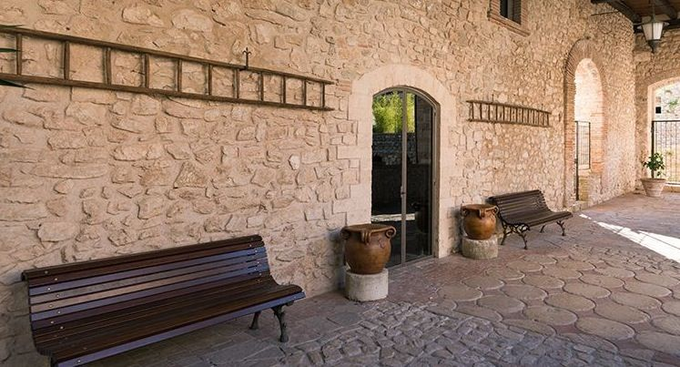 Image 29 | Magnificent renovated former abbey with various apartments for sale in Rieti  194139