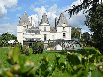 Image 1 | 18 bedroom French chateau for sale, Chateau Gontier, Mayenne, Pays-de-la-Loire 194244