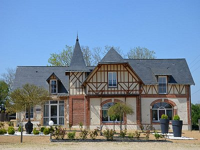 Image 19 | 18 bedroom French chateau for sale, Chateau Gontier, Mayenne, Pays-de-la-Loire 194244
