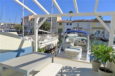 2 bedroom house for sale, Port Grimaud, Provence French Riviera
