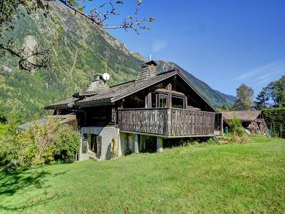 5 bedroom farmhouse for sale, Chamonix, Haute-Savoie, Rhone-Alpes