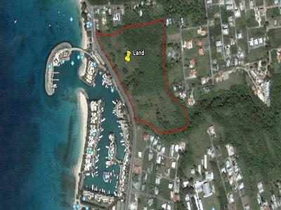 Image 1 | Plot of land for sale, St Peter, Saint Peter 194371