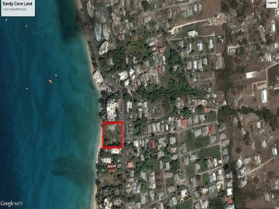 Image 1 | Plot of land for sale, Sandy Cove, Saint James 194376