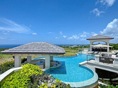 Image 3 | 7 bedroom villa for sale, St James, Saint James 194378