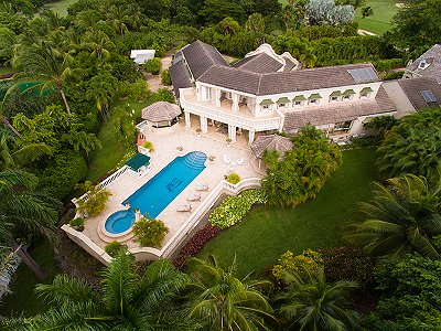 Image 1 | 11 bedroom villa for sale, Sandy Lane, St James, Saint James 194379