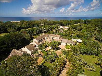 Image 2 | 11 bedroom villa for sale, Sandy Lane, St James, Saint James 194379