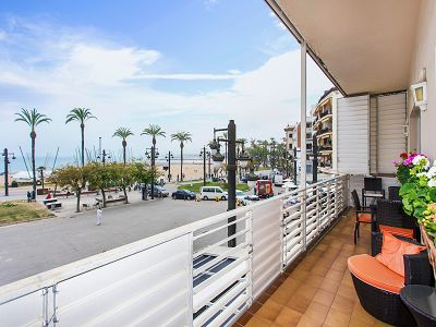 3 bedroom apartment for sale, Sitges, Barcelona, Catalonia