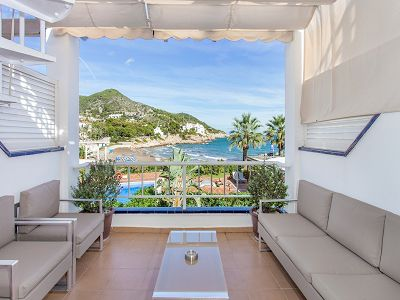 3 bedroom townhouse for sale, Sitges, Barcelona, Catalonia