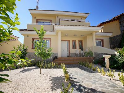 4 bedroom villa for sale, Sitges, Barcelona, Catalonia