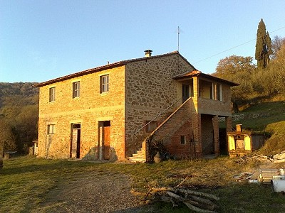 2 bedroom farmhouse for sale, Passignano Sul Trasimeno, Perugia, Umbria