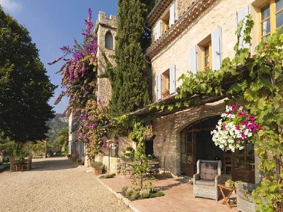 7 bedroom castle for sale, Le Bar sur Loup, Alpes-Maritimes, Provence French Riviera