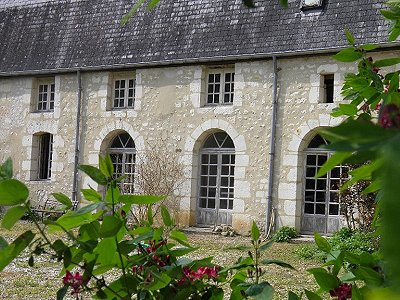 Image 11   Delightful French Chateau for Sale  with Boutique Hotel Possibilities under 2 Hours from Paris 194772