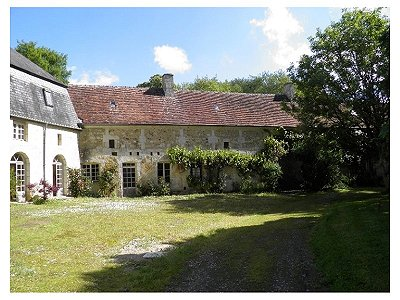 Image 12   Delightful French Chateau for Sale  with Boutique Hotel Possibilities under 2 Hours from Paris 194772