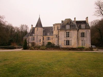 Image 20 | Delightful French Chateau for Sale  with Boutique Hotel Possibilities under 2 Hours from Paris 194772