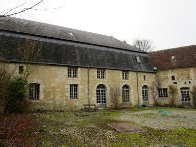 Image 22 | Delightful French Chateau for Sale  with Boutique Hotel Possibilities under 2 Hours from Paris 194772