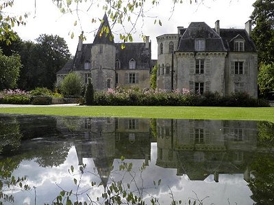 Image 2 | Delightful French Chateau for Sale  with Boutique Hotel Possibilities under 2 Hours from Paris 194772
