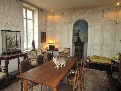 Image 30 | Delightful French Chateau for Sale  with Boutique Hotel Possibilities under 2 Hours from Paris 194772