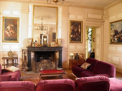 Image 5 | Delightful French Chateau for Sale  with Boutique Hotel Possibilities under 2 Hours from Paris 194772