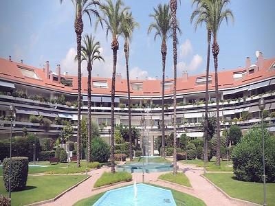 5 bedroom penthouse for sale, Parc del Mar, in Sitges-Terramar, Sitges, Barcelona, Catalonia