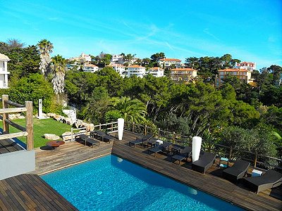 Bed And Breakfast Estoril Portugal