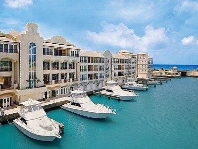 Image 2 | 3 bedroom penthouse for sale, Port Ferdinand Marina, St Peter, Saint Peter 194894
