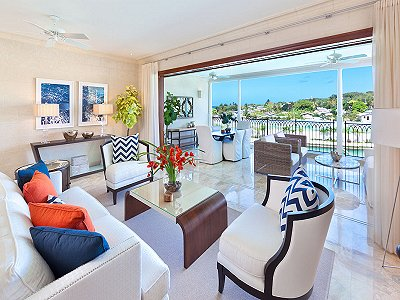 Image 5 | 3 bedroom penthouse for sale, Port Ferdinand Marina, St Peter, Saint Peter 194894