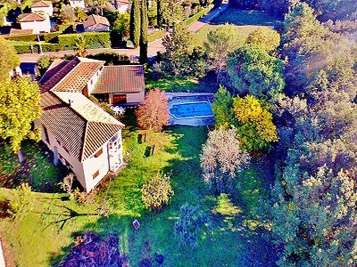 5 bedroom villa for sale, Biot, Nice, Provence French Riviera