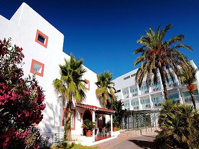 115 bedroom hotel for sale, Santa Eularia des Riu, Ibiza