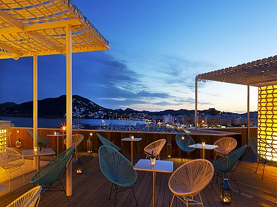 Image 16 | Stunning sea front 5 star boutique hotel for sale in Ibiza 194979