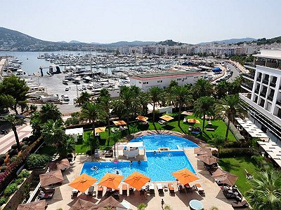 Image 4 | Stunning sea front 5 star boutique hotel for sale in Ibiza 194979