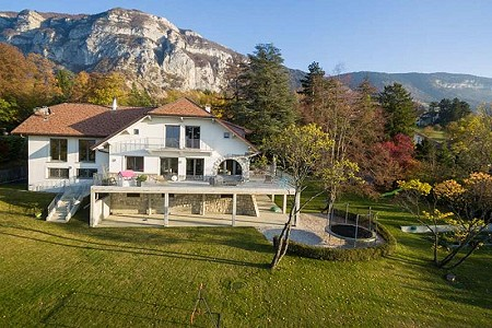 4 bedroom house for sale, Collonges Sous Saleve, Haute-Savoie, Lake Annecy