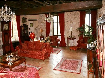 Image 1 | Historic French Chateau for Sale in the Limousin with 17 Bedrooms 195205