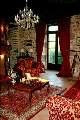 Image 9 | Historic French Chateau for Sale in the Limousin with 17 Bedrooms 195205