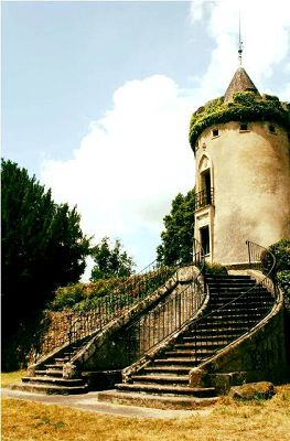 Image 13 | Historic French Chateau for Sale in the Limousin with 17 Bedrooms 195205