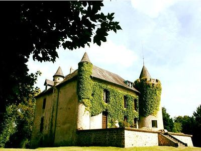 Image 15 | Historic French Chateau for Sale in the Limousin with 17 Bedrooms 195205