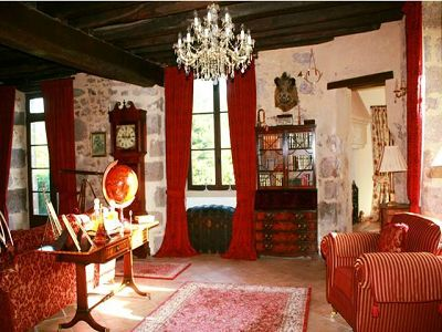 Image 2 | Historic French Chateau for Sale in the Limousin with 17 Bedrooms 195205