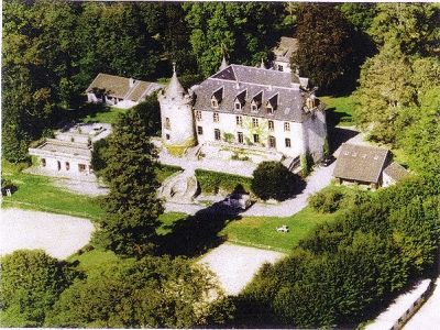 Image 35 | Historic French Chateau for Sale in the Limousin with 17 Bedrooms 195205