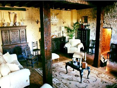 Image 5 | Historic French Chateau for Sale in the Limousin with 17 Bedrooms 195205