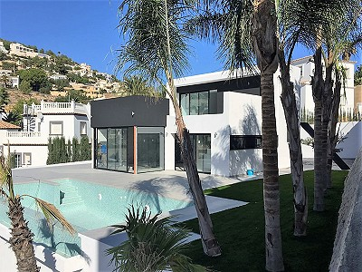 4 bedroom villa for sale, Benissa, Alicante Costa Blanca, Valencia