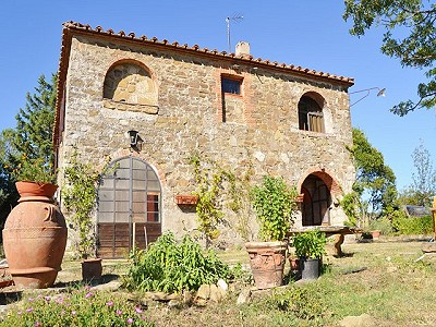 4 bedroom farmhouse for sale, Montegabbione, Terni, Umbria