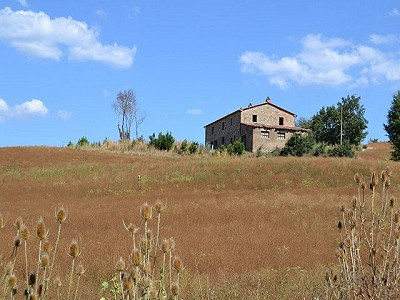 Farmhouse for sale, Fabro, Terni, Umbria