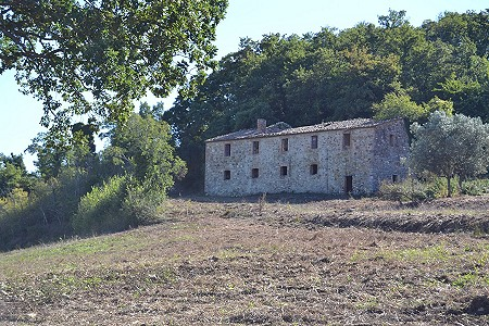 Farmhouse for sale, Allerona, Terni, Umbria
