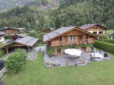 5 bedroom ski chalet for sale, Les Houches, Haute-Savoie, Rhone-Alpes