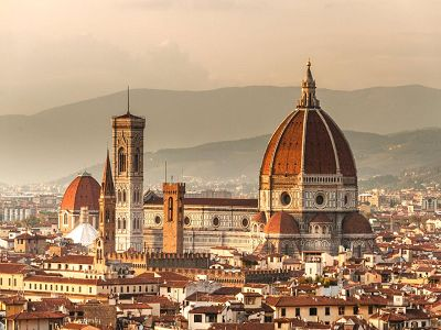 9 bedroom hotel for sale, Florence, Tuscany