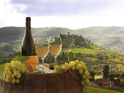 20 bedroom hotel for sale, Florence, Tuscany