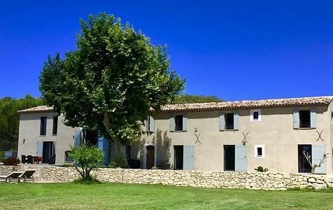 5 bedroom farmhouse for sale, Saint Martin de la Brasque, Vaucluse, Provence French Riviera